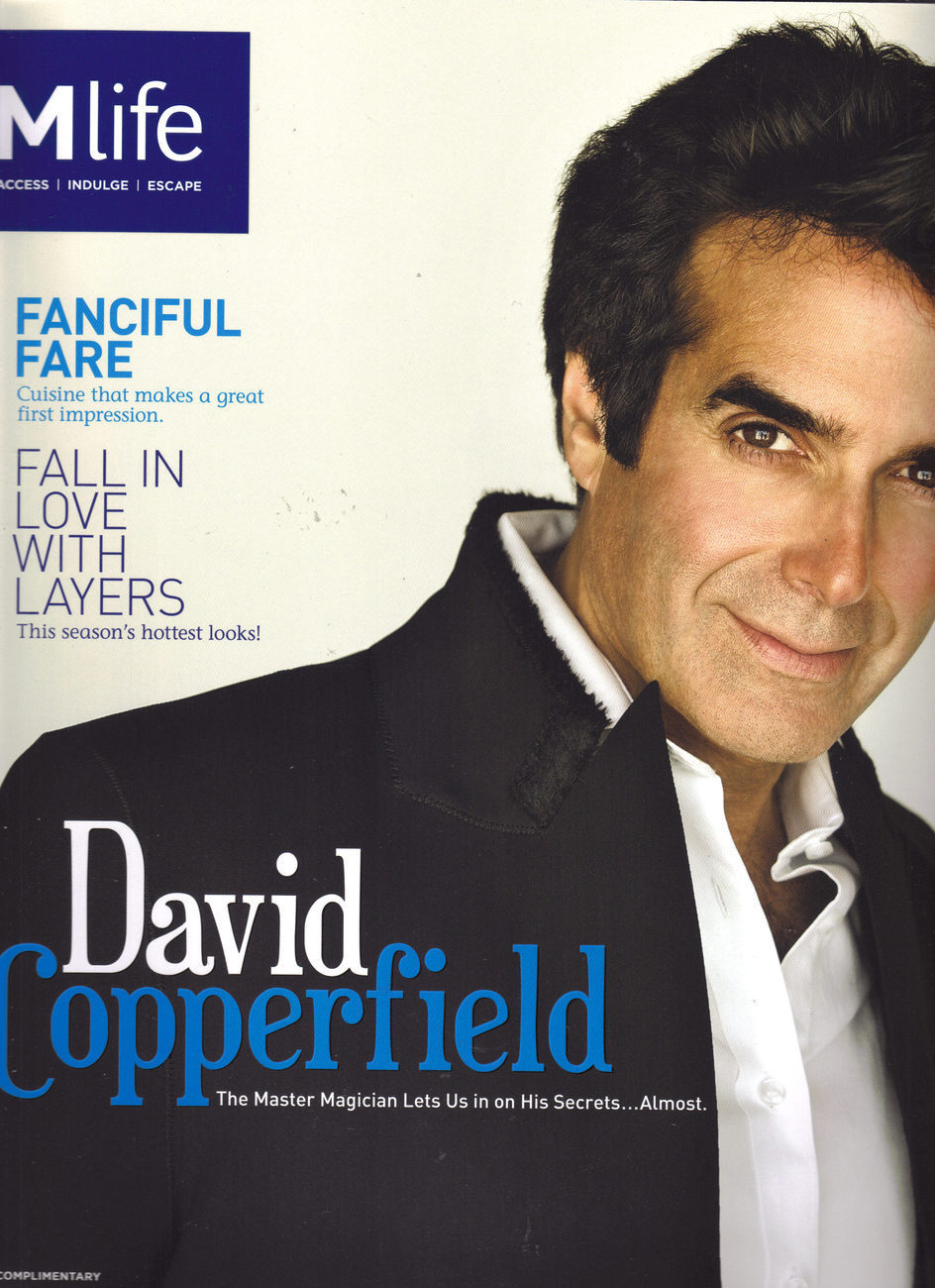 Mlife copperfield