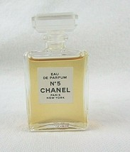 Chanel No. 5 perfume purse mini 8ml NEW w/o box - $33.55
