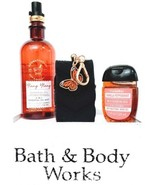 Bath & Body Works Ylang Ylang Pillow Spray Aroma Pocketbac & Butterfly Case - $25.25