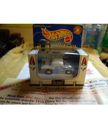 1955 Chevy Hot wheels Limited Edition and Numbered - $34.00