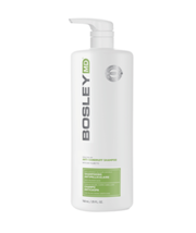 Bosley Professional Scalp Relief Anti Dandruff Shampoo