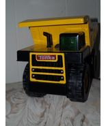 TONKA Toys TRUCK (Aluminum)/Yellow - $31.95