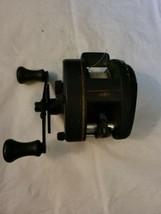 Vintage Zebco Pro Staff Model 110 Low Profile Baitcaster Casting Reel Repair