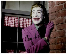 CESAR ROMERO  Authentic Autographed Signed  Photo w/COA - 27138 - $125.00
