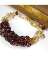 Golden River Necklace - $248.00