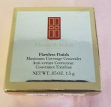Elizabeth Arden Flawless Finish Maximum Coverage Concealer You Choose Color - $12.83+
