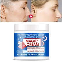 Magic Facial Cream All Purpose Skin Face Cream Natural Anti Aging Wrinkl... - $24.00