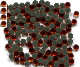 Rhinestones 3mm 10ss  HYACINTH  Hot Fix  144 PC 1 gross - $3.99