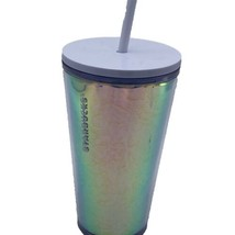Starbucks Grande Holographic Rainbow Foil Cold Cup 2019 - $34.30