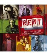 Rent (2005 Movie Soundtrack) - $18.99