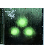Amon Tobin - Chaos Theory Splinter Cell 3 Soundtrack CD - $10.00