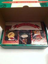 1997 Hallmark Membership Kit - 4 Keepsake Ornaments - The Night Before C... - $22.99