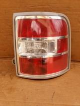 09-11 Ford Flex Taillight Lamp Passenger Right RH (NON -LED) image 1