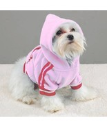 X SMALL Sporty Fleece Pullover Pink  X SMALL - $5.95