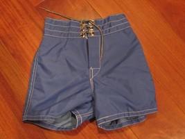 80f5f58079 NEW Infant Boy BIRDWELL BEACH BRITCHES board shorts royal blue 12-18 months  - £