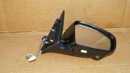 08-14 Infiniti EX35 Sideview Door Mirrror Camera Passenger Right RH (16 Wire) image 5