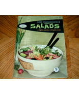Good Housekeeping Book of Salads to Heighten Appetizers and  - $4.00