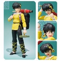 Bandai SH Figuarts Ranma 1/2 Ryoga Hibiki Figure - $84.14