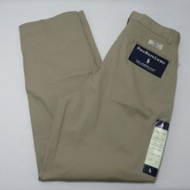 Vtg 90s Ralph Lauren Polo Andrew Pant Pleated Front Classic Fit 30 X 30 - $66.79