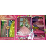 Defa Lucy Gift  Set Doll (NEW) - $14.00