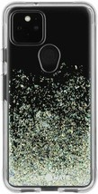 Case-Mate - Case for Google Pixel 5-6.0 inch - Twinkle-Reflective Foil E... - $15.14