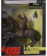 Thade  With Battle Steed Planet of the Apes Action Figure - $17.00