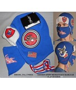 Ed Hardy by Christian Audigier SE Convertible Cuff Cap Unisex Face Cover... - $19.60