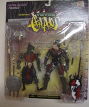 Conqueror vs Dragonblade Total Chaos  Action Figure - $15.00