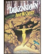 Dragonsdawn by Anne McCaffrey a novel of Pern - $6.98