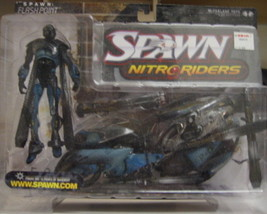 Flashpoint Nitro Riders  Action Figure - $23.00