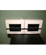 2 NIB Faith Hills Parfums 0.5 Fl.oz./15 ml.Each - $24.99