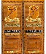 La Dra. Miller Vegetal Compound 16oz (Pack of 2) - $28.70