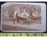 Cab 10 two men with wheelbarrow  1 thumb155 crop