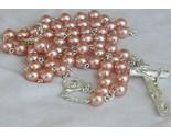 Dark pink pearls 1 thumb155 crop