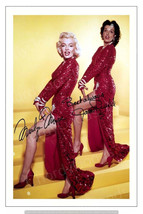 Reprint RP signed autograph autogramm photo picture sexy Marilyn Monroe ... - $3.94