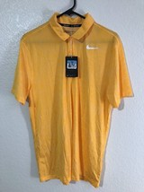 Nike Dry Fit Breathe Jacquard Golf Polo Shirt 888567 845 ,Size M - $25.94