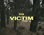THE VICTIM DVD (1972)