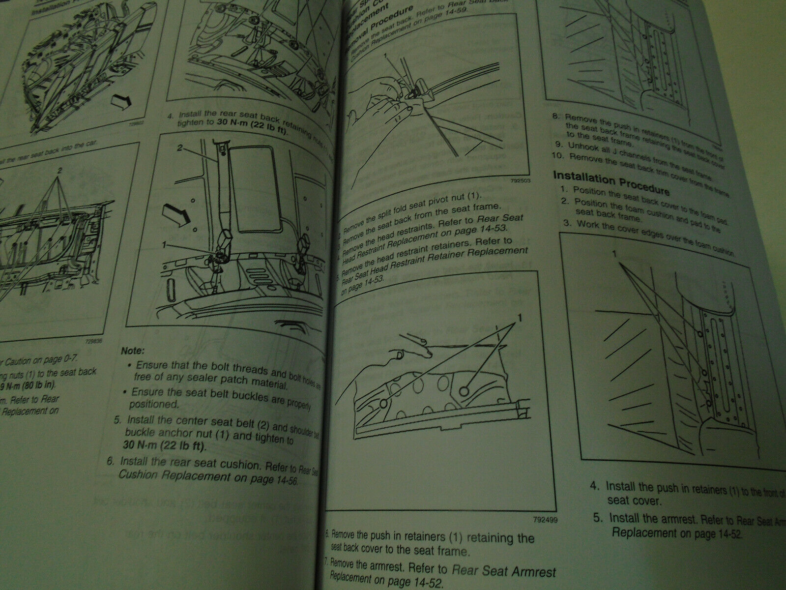 2009 GM CADILLAC STS S T S Service Shop Repair Workshop Manual Set FACTORY NEW