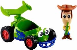 Disney/Pixar Toy Story Mini Woody & RC - $17.41