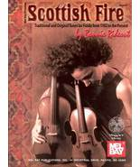 Scottish Fire Traditional and Original Tunes Fo... - $12.95