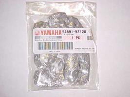 Cam Shaft Timing Chain OEM Yamaha YFZ450R YFZ450X YFZ450 YFZ 450R 450X 4... - $34.95