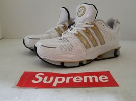 Gold 9 Silver BA7234 5 White Adidas A3 Twinstrike Running Size Originals Shoes 1qqSBYvw