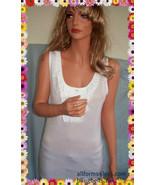 WOMAN OLD NAVY Tunic T Shirt Top Tee Tank Shirt  Medium - $13.65
