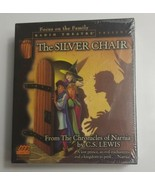 The Silver Chair by C.S. Lewis Cassette Audiobook Drama CHRONICLES OF NA... - $23.36