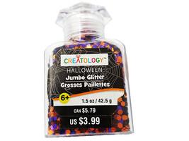 Creatology Halloween Jumbo Glitter