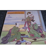 Emerson Lake & Palmer Best Of Atlantic SD-19283 Stereo Vinyl Record LP - $24.99