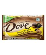 2 - 7.94oz Bags of Silky Smooth Chocolate Promises (Peanut Butter & Dark Chocola - $17.63