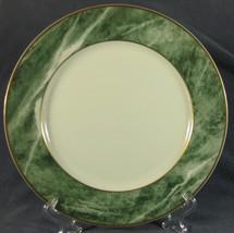 Mikasa TRAVERTINE GREEN L2112 Dinner Plate (M2) Fine China Design by Bardi - $24.95