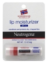 Neutrogena Norwegian Formula Lip Moisturizer SP... - $11.77
