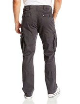 Levi's Strauss Men's Original Relaxed Fit Cargo I Pants Gray 124620049 image 2